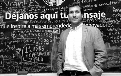 """Pablo Terrazas, vicepresidente ejecutivo de Corfo, analiza el impacto que tendrá el programa de Créditos Verdes: """"Apoyar las inversiones verdes es central para que las economías sean más resilientes y competitivas"""""""